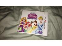 Disney princess my fairytale adventure Nintendo DS game