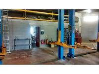 TJ Autocentre - Garage Service Leeds