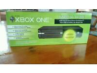 Collective Minds Xbox One Media Hub - Good Condition