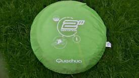 Quacha 2 Second tent for 2 person in good condition! Can deliver or post Thank you