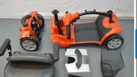 Mobility Scooter With Warranty