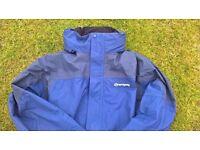 Mens Sprayway Waterproof Jacket in a size Large in VGC
