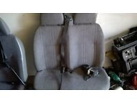 Ford transit seats
