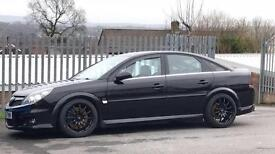 Vauxhall Vectra Vxr 300bhp with dyno may px