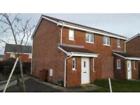 2 Double Bedroom in Armadale (Private Residential Estate), Bathgate