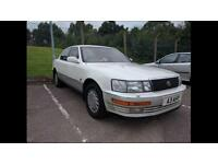 Lexus LS400 - 4.0 V8 - MOT until Sep 2017