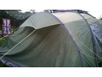 i have a 5 man capri 500 tent for sale it is in excellent condition