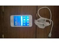 samsung galaxy young s2smart phone