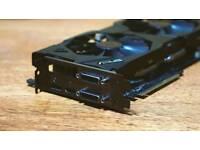 Nvidia geforce Asus strix gtx 970 oc edition