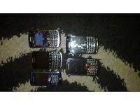 Blackberry x5 20£