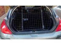 Dog/Cat CAGE Peugeot 308