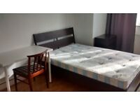 Good size rooms to let in all female house share, seconds from tube and buses, bills inc.