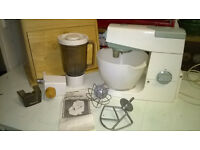 Kenwood Chef Vintage Food Mixer