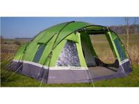 Hi Gear 6 Man Tent in like new condition