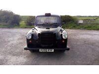 FAIRWAY DRIVER EX BLACK CAB