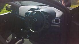 Renault clio imusic