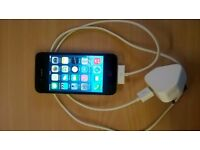 Iphone 4 16GB on EE