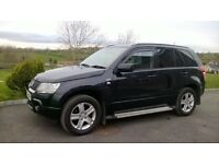 4x4 Suzuki grand vitara.immaculate