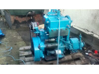 Sabb Marine Engine 22hp 2GRG