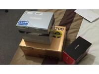 Nikon D700 and Tamron SP 24-70mm F/2.8 SP VC, superb condition and original boxes