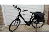 Ebco Urban City UCL-60 Electric bike