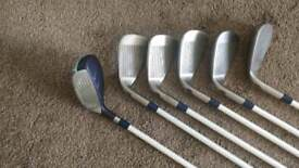 Ping ladies g le golf clubs