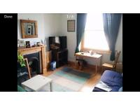 Double bedroom short term let, 1min from Stokes Croft. Available January onwards