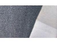 New grey rug £16