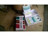 scaffold tags safety scaftag new box