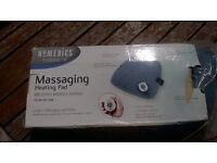 massage heating pad