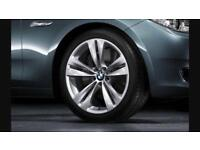 BMW 530d GT 5 GT F07 7 series wheels wanted