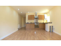 Modern Two Double Bedrooms Apartment with Private Garden