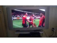 """TV 32"""" quick sale cheap £55"""