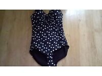LADIES SWIMMING COSTUME