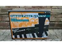 Kids Gigantic Walk-On Keyboard