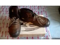 Safety/Hiking Boots Size 11 by Performance Brand. Brand New Never Worn. Cost £60.00.