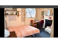 5 bed student house in Thackeray Road