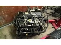 Mondeo duratorqe 2.0 ltr engine.