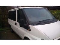 neat little van