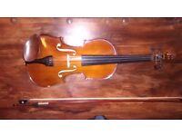 Stentor Student 1 Violin 4/4