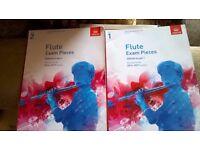 Flute exam grade 1 & 2