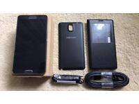 Samsung Galaxy Note 3 - Unlocked