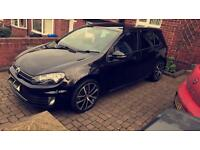 Vw golf 2011 (full gtd conversion inside and out) not Audi A3 s3 BMW seat
