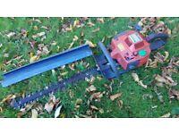 Serviced Husqvarna 225H60 Petrol Hedge Trimmer