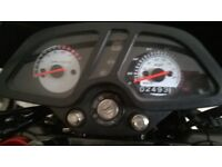 125 cc Motorbike For Sale Collection Only £825 Lexmoto