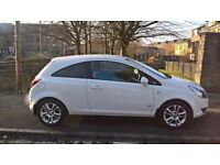 Vauxhall Corsa SXI 1.2 2009 (09)**Low Insurance Group**Full years MOT**Great Condition**Only £2495