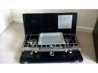 SOLD Camping stove