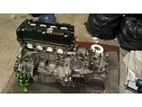 honda ep3 dc5 k20 gearbox with lsd