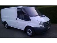 2009 Ford Transit, 9 months PSV, Real Clinker, £2995, ph Rostrevor 07774156659