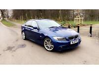 2010 BMW 3 SERIES 330D M SPORT LCI 245 STEP AUTO *BARGAIN* NOT AUDI S3/GTD/GTI/C220/335D/320D/TDI/